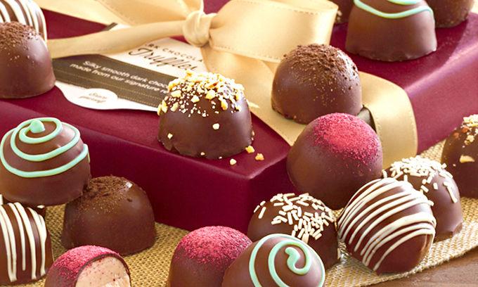 Эти интересные конфеты