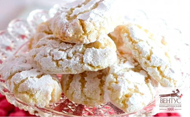 Печенье Ричарелли