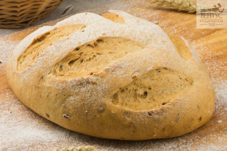 Хлеб - 7 злаков