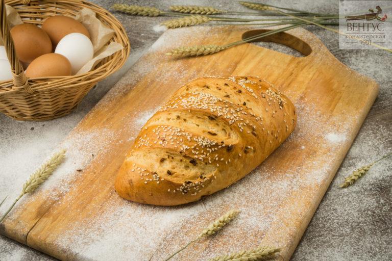 Хлеб - Луковый