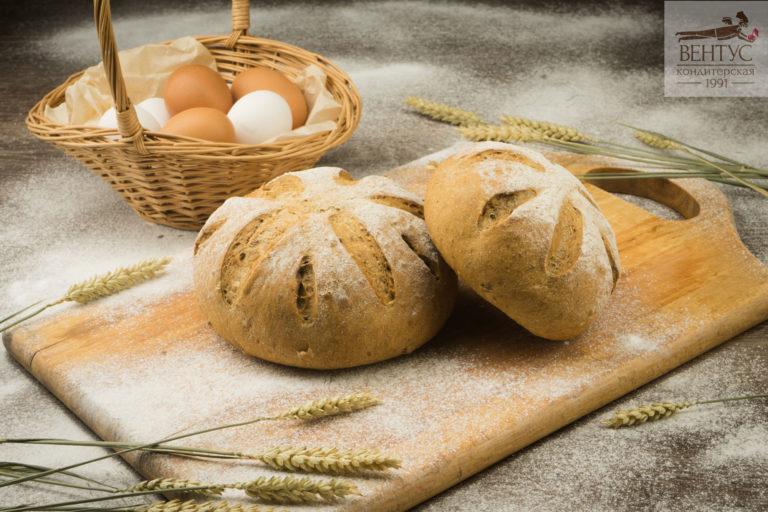 Хлеб - Ржаной