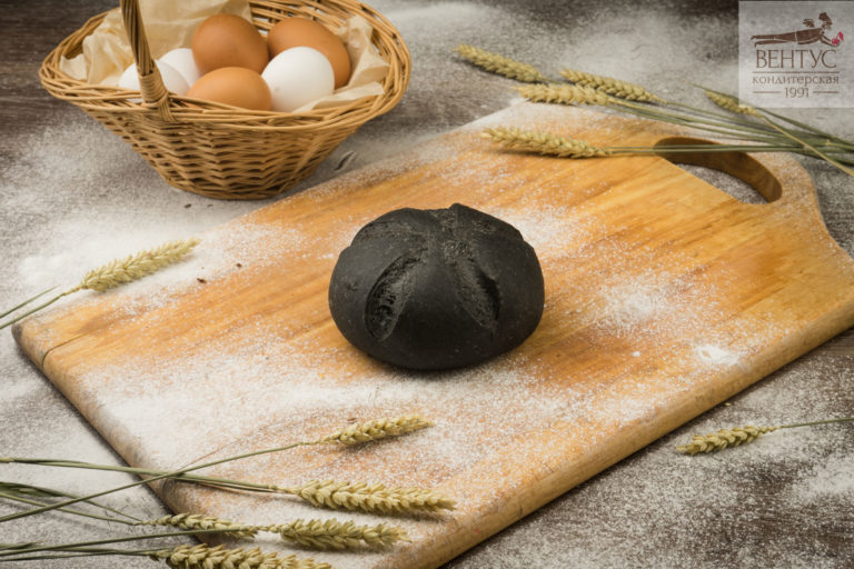 Хлеб - Угольный