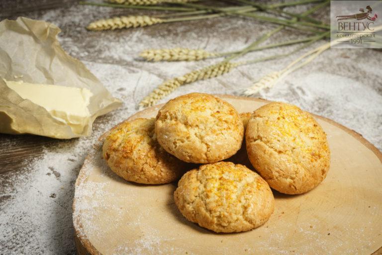 Печенье оливио