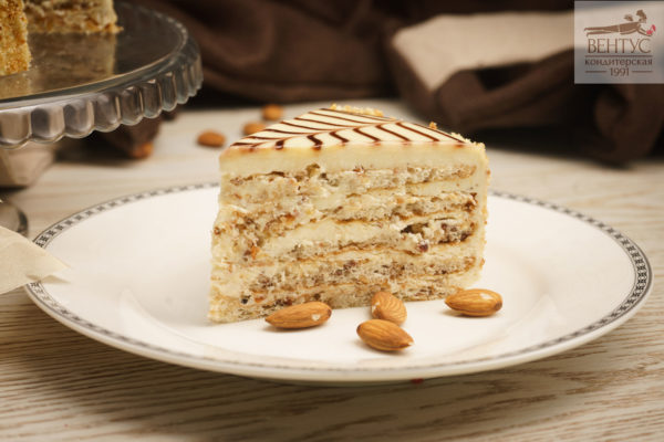 Торт - Эстерхази