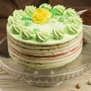 Торт - Радуга вкусов