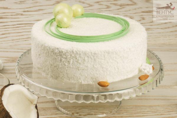 Торт - Рафаэлла