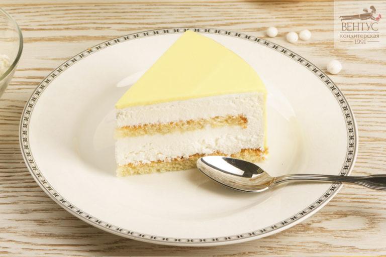 Торт - Творожный